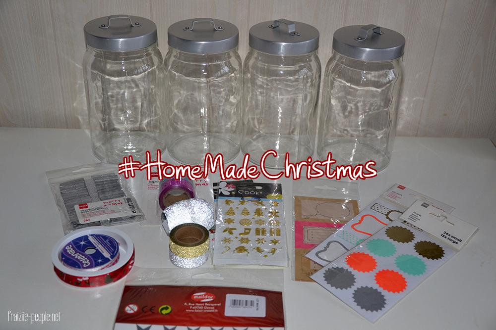 homemadechristmas des cadeaux gourmands faire soi. Black Bedroom Furniture Sets. Home Design Ideas