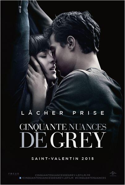 50 Nuances de Grey (2015)