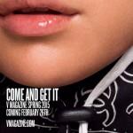Selena Gomez sublime pour la couverture de V Magazine