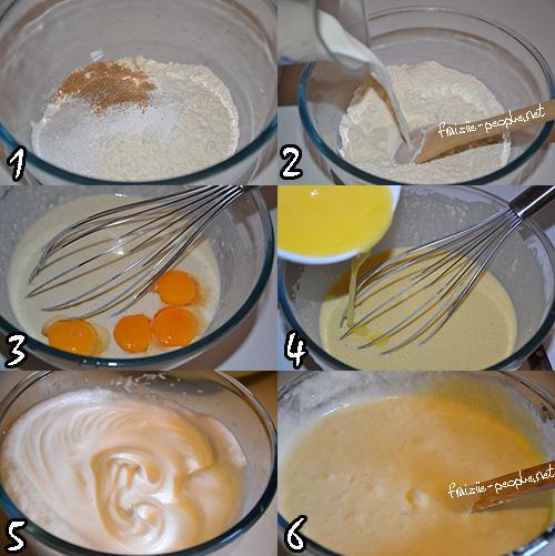 1 pancakes