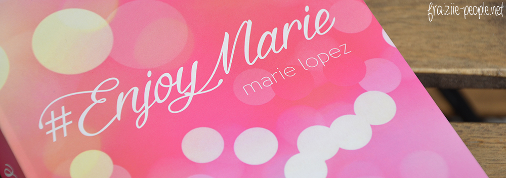 #EnjoyMarie La vie en rose