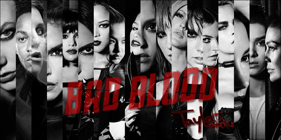 Clip Bad Blood