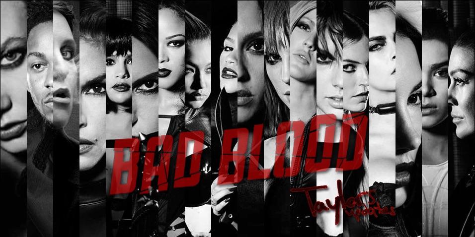 Clip Bad Blood