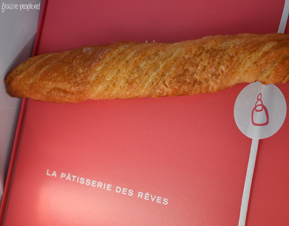 La Pâtisserie des Rêves kouign amann