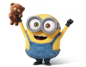 Les Minions, Bob