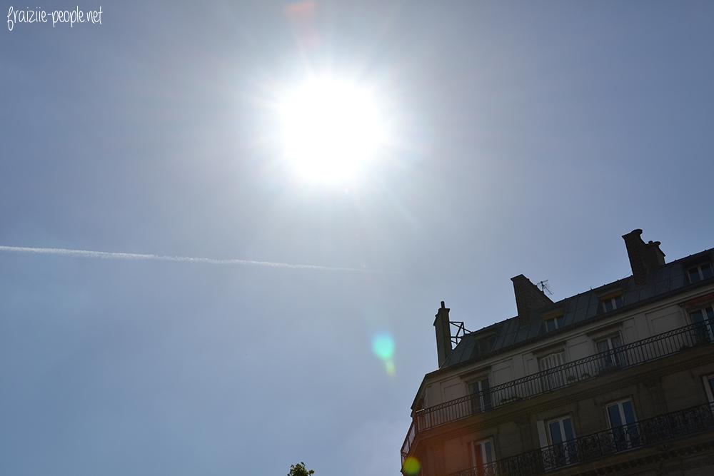 Soleil Paris