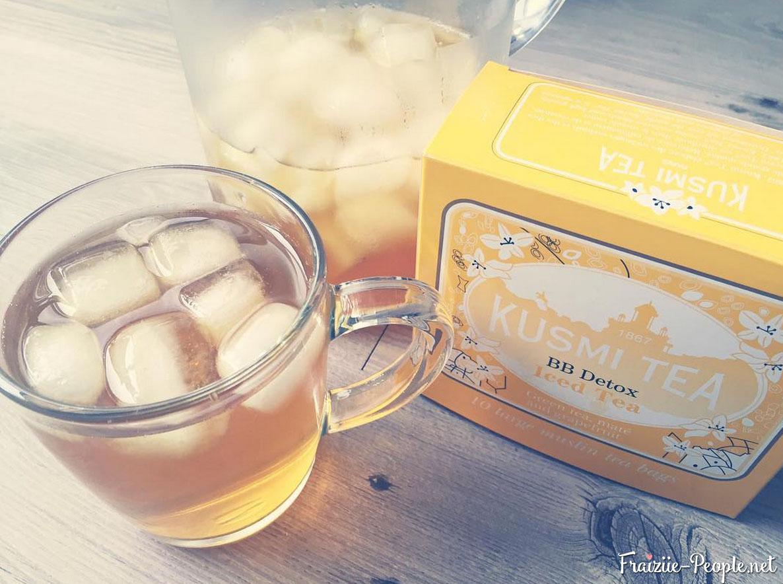 Thé BB Detox Kusmi Tea - 12€(à