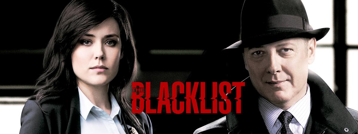 Blacklist - le mercredi sur TF1 à 20h50