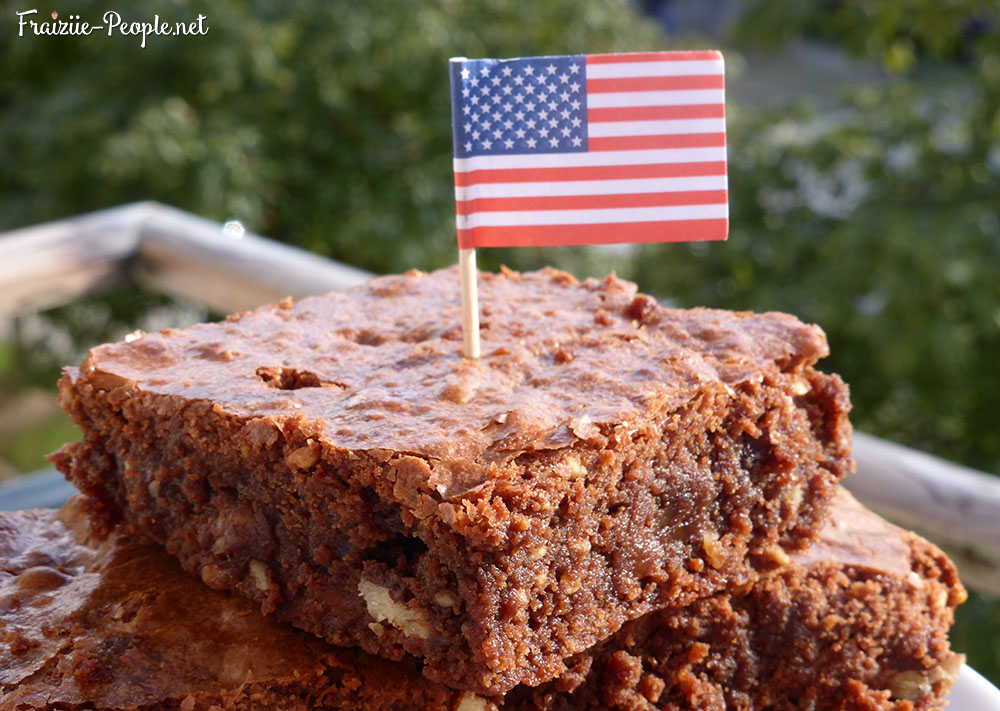 brownie made in usa