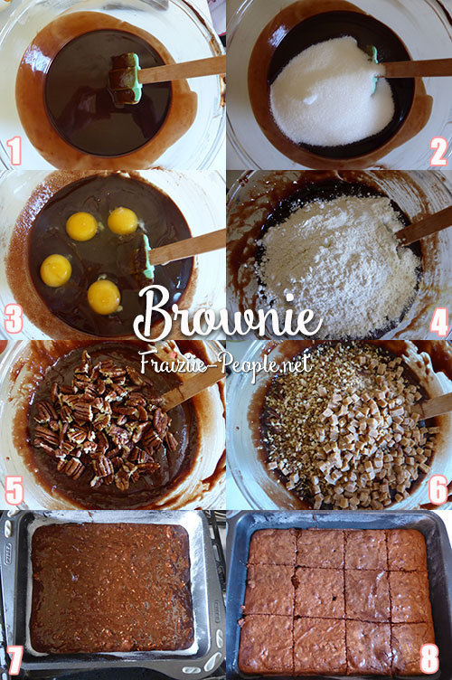 etapes, brownies made in usa