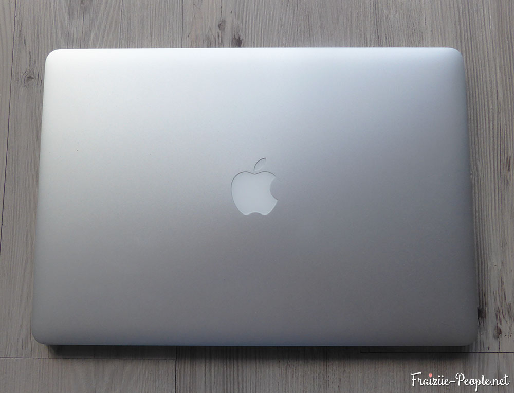ordinateur macbook