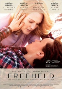 Hands of Love, Freeheld