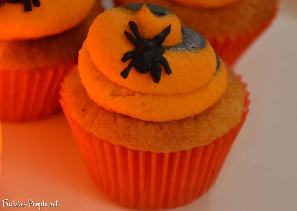 Cupcakes Halloween 5