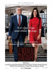 Le Nouveau Stagiaire (2015)
