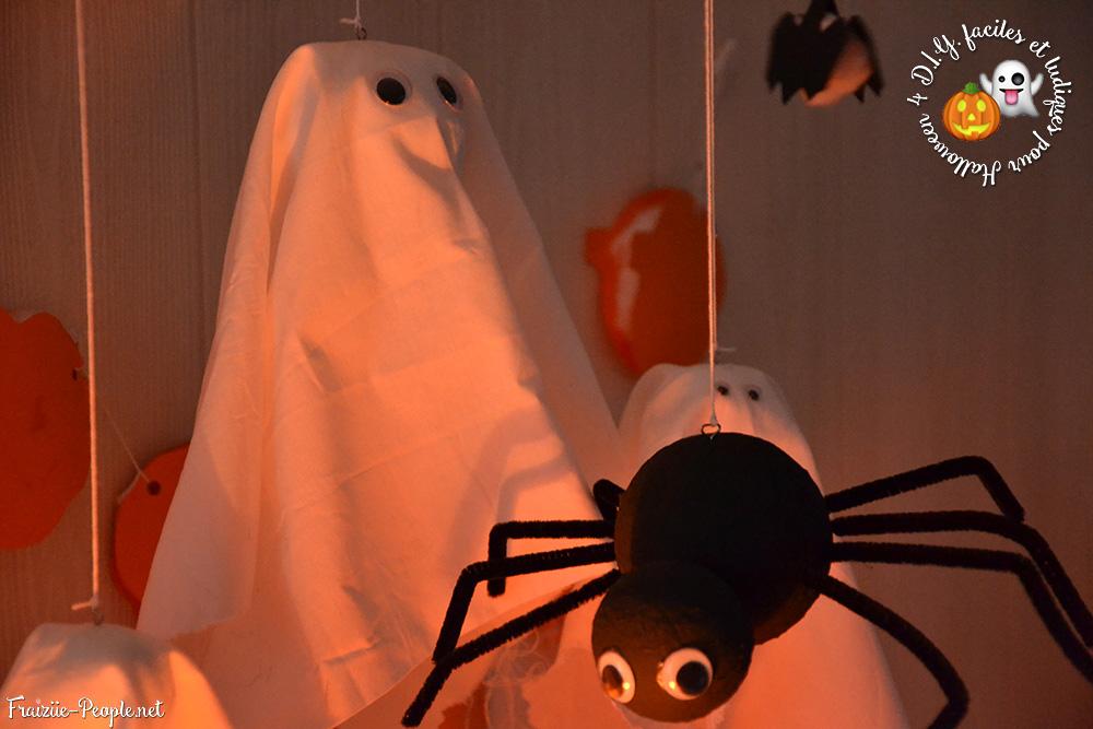 quatre idées déco pour halloween2