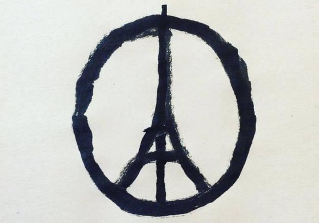 Jean Jullien l-artiste-derriere-le-symbole-de-paix-de-Paris-s-exprime