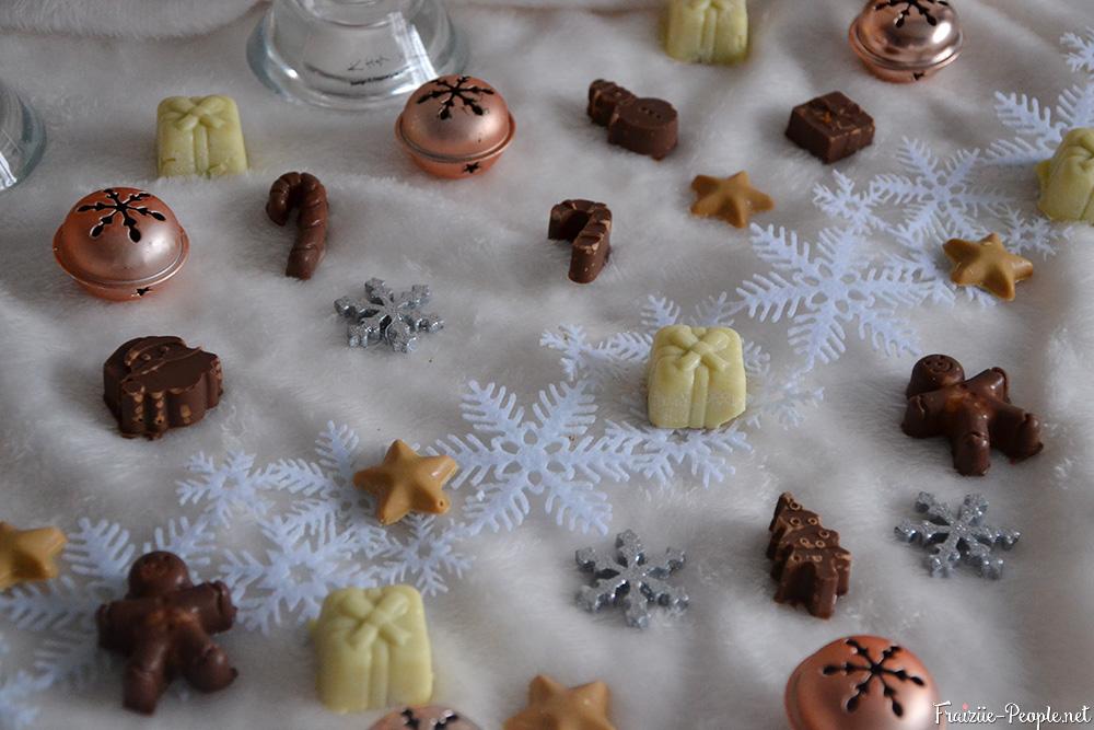 recette quatre recettes de chocolats de no l faire soi m me. Black Bedroom Furniture Sets. Home Design Ideas