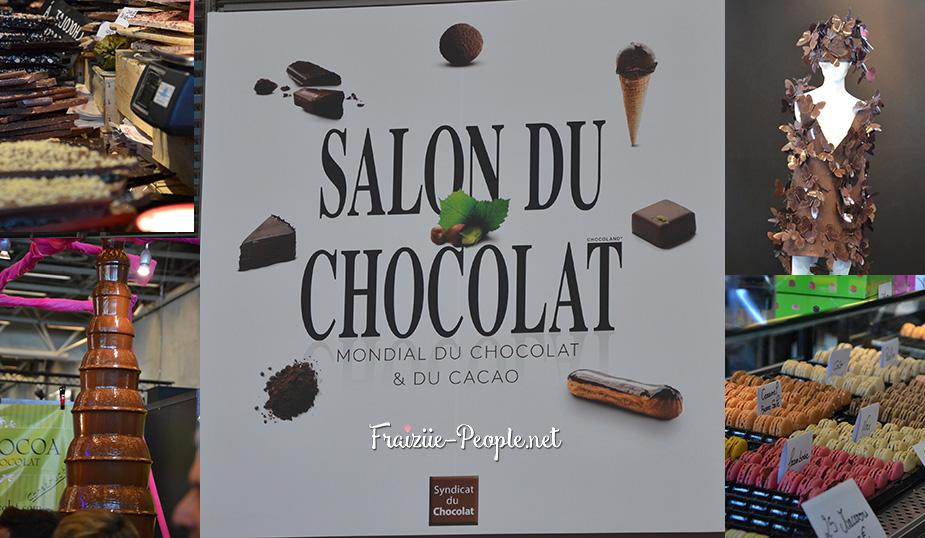 Le meilleur salon du chocolat for Salon du chocolat luneville
