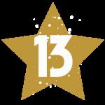étoile13