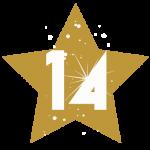 étoile14