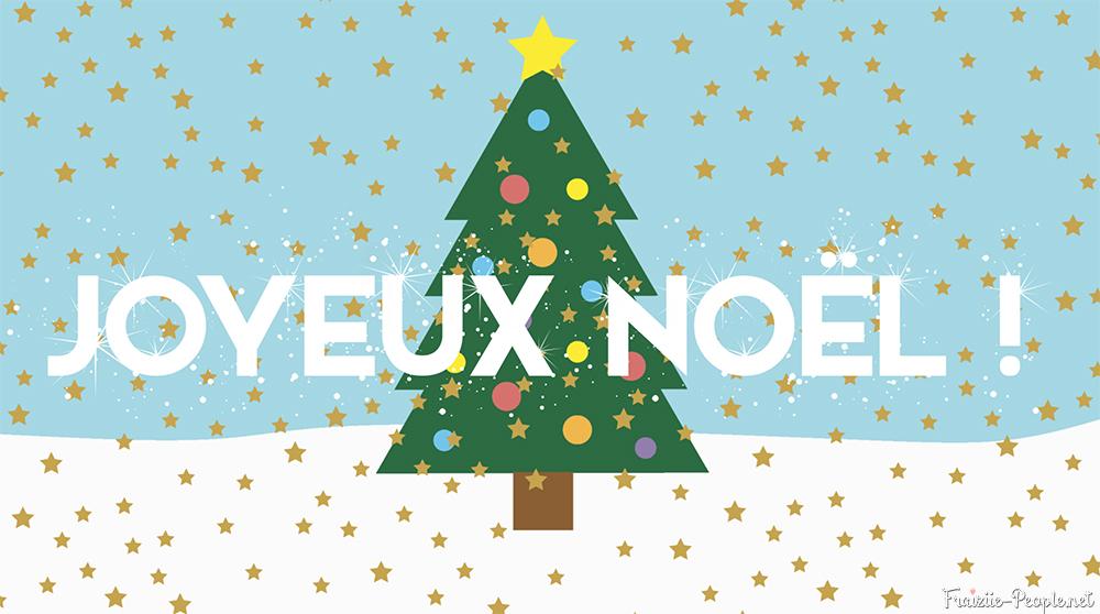 Joyeux Noël - Christmas Giveaway