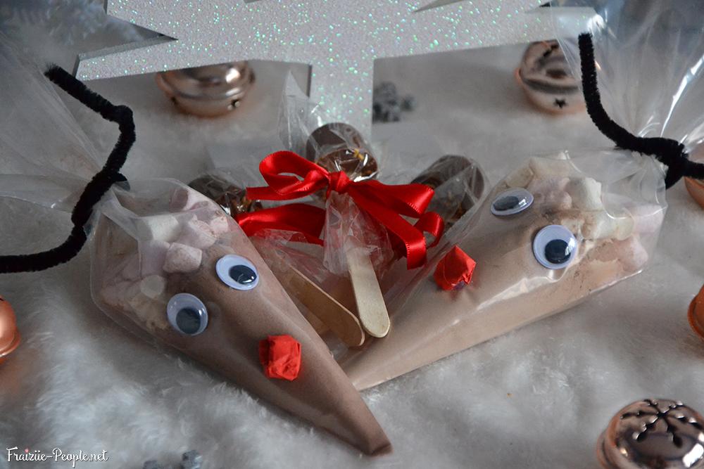 Diy Deux Idées De Cadeaux Gourmands Pour Noël