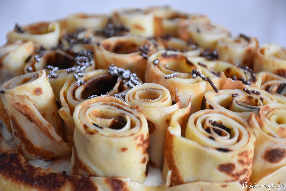 Gâteau de crêpes 3