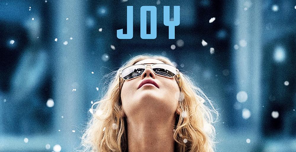 [Critique] Joy, le film positif de ce début d'année