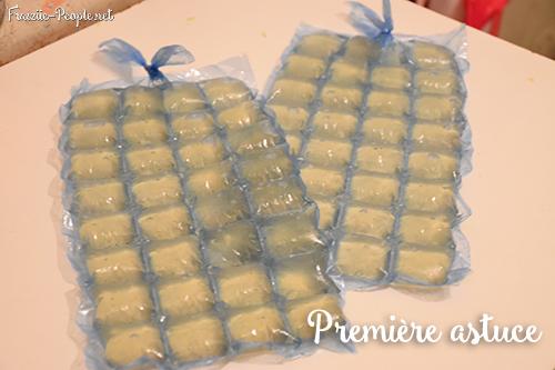 première astuce La Tarte Bourdaloue