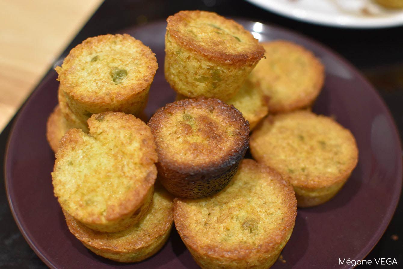 Biscuits pistache - Fraiziie-People.net