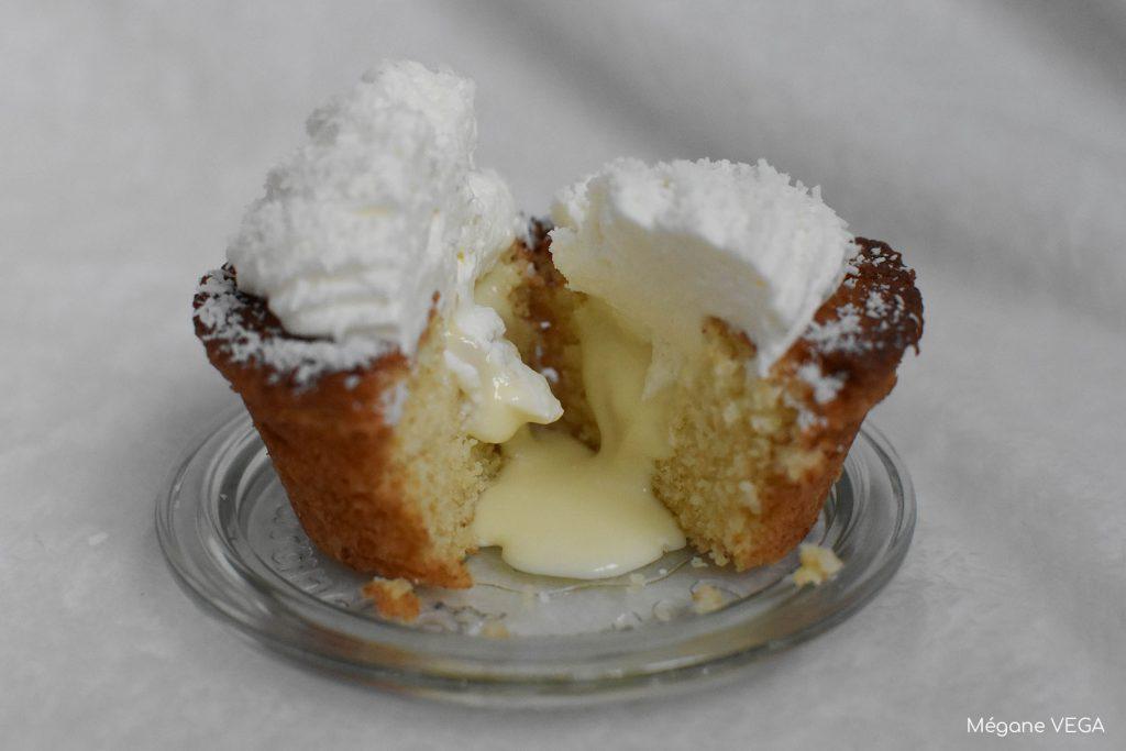 Cupcakes façon Raffaello - Fraiziie-People.net
