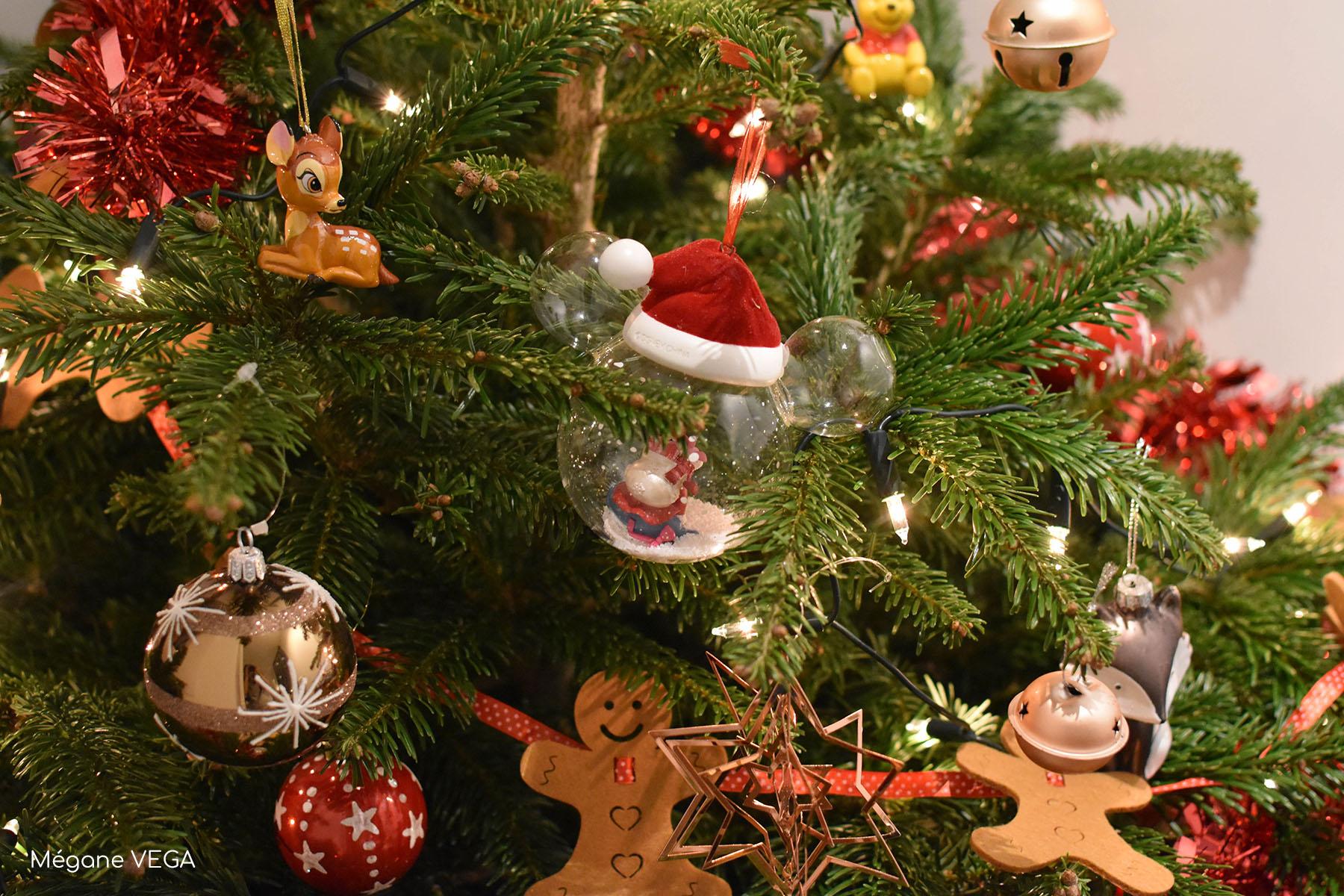 Sapin de Noël - Fraiziie-People